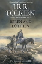 Beren and Lúthien Cover Image