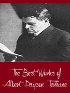 The Best Works of Albert Payson Terhune (Best Works Include Black Caesar's Clan, Bruce, Further Adventures of Lad, His Dog, Superwomen) by Albert Payson Terhune