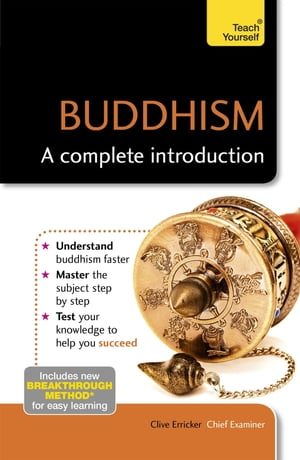 Buddhism: A Complete Introduction Teach Yourself