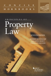 Principles of Property Law