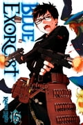 Blue Exorcist, Vol. 15