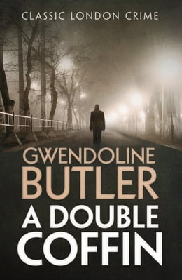 Book A Double Coffin by Gwendoline Butler