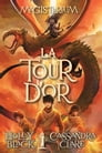 Magisterium : N° 5 - La tour d'or Cover Image