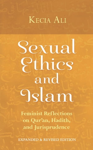 Sexual Ethics and...
