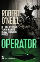 Operator by Robert O'Neill