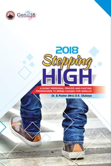 pastor (mrs) shade olukoya: 8 Books available | chapters