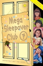 Mega Sleepover 7: Summer Collection (The Sleepover Club) by Narinder Dhami