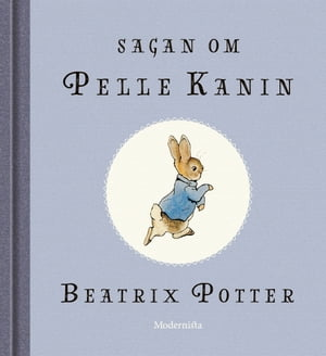Sagan om Pelle Kanin by Beatrix Potter