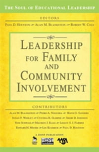 Leadership for Family and Community Involvement