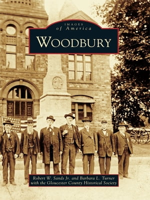 Woodbury by Robert W. Sands Jr.