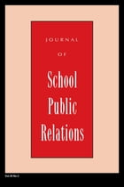 Jspr Vol 30-N3 by Journal of School Public Relations
