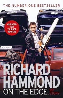 Book On The Edge: My Story by Richard Hammond