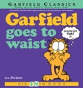 Garfield Goes to Waist 3800dc08-7596-4b2e-b78f-494a3584b085
