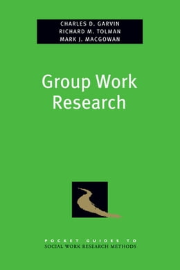 Book Group Work Research by Charles Garvin