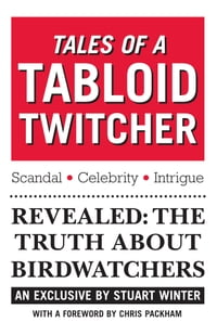 Tales of a Tabloid Twitcher