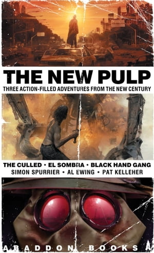 The New Pulp