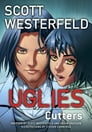 Uglies: Cutters (Graphic Novel) Cover Image