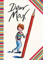 Max by Sally Grindley