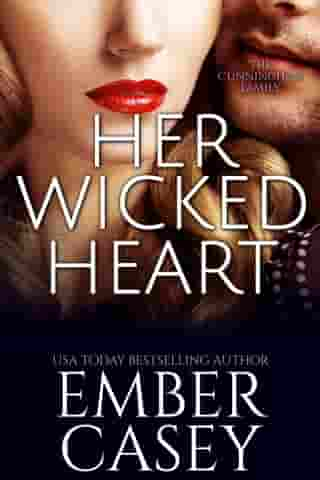 Her Wicked Heart by Ember Casey