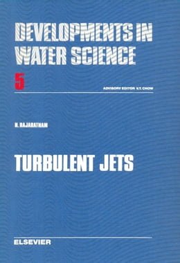 Book Turbulent Jets by Rajaratnam, N.