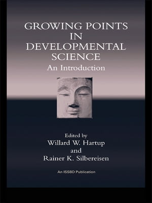 Growing Points in Developmental Science An Introduction