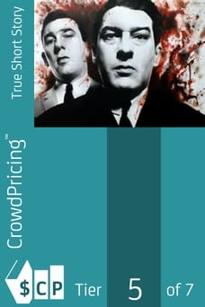 The Kray Twins: Violence of London