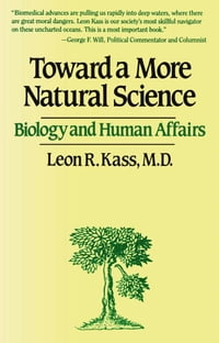 Toward a More Natural Science