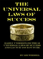 Universal Laws of Success by Lee Werrell