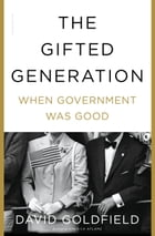 The Gifted Generation Cover Image