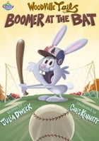 Boomer at the Bat by Julia Dweck
