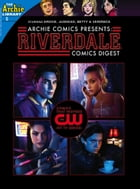 Riverdale Digest #5 by Archie Superstars