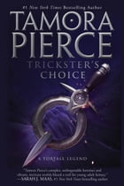 Trickster's Choice Cover Image