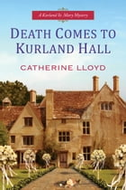 Death Comes To Kurland Hall Cover Image