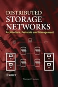 Distributed Storage Networks