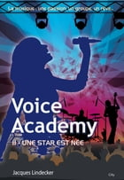 Voice Academy T2 by Jacques Lindecker
