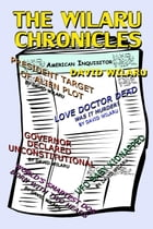 The Wilaru Chronicles by David Grace