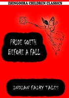 Pride Goeth Before A Fall by Joseph Jacobs