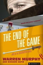 The End of the Game: The Destroyer #60