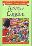 Access in London Fifth Edition by Gordon Couch