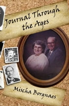 Journal Through the Ages by Mischa Borgnaes