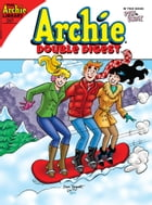 Archie Double Digest #247 by Archie Superstars