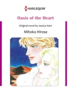 OASIS OF THE HEART (Harlequin Comics): Harlequin Comics by Jessica Hart