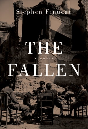 The Fallen by Stephen Finucan