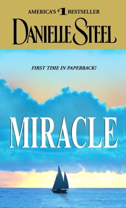 Book Miracle by Danielle Steel