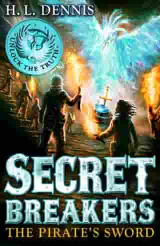 The Pirate's Sword: Book 5