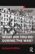 What Did You Do During the War? c1167199-5775-48cf-afcb-40cb5b1cf6ce