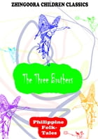 The Three Brothers by Clara Kern Bayliss
