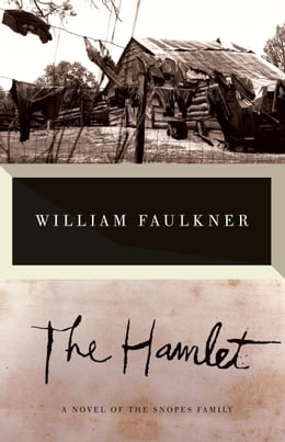Book The Hamlet by William Faulkner