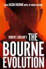 Robert Ludlum's The Bourne Evolution Cover Image