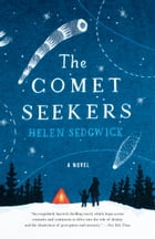 The Comet Seekers Cover Image
